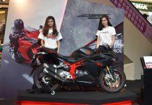 Honda Sport MotoShow 2019 Tangerang