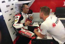Tes Moto2 2019 Jerez