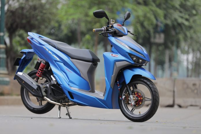 Honda Air Blade Thailand