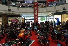 Video Honda Modif Contest 2019 Pekanbaru