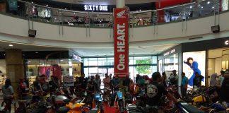 Video Honda Modif Contest 2019 Pekanbaru