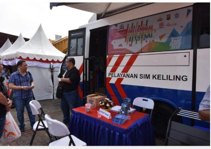 Telkomsel IIMS 2019 Perpanjang SIM