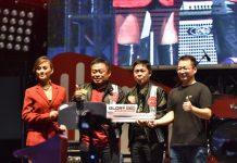 Jelang Penutupan Telkomsel IIMS 2019
