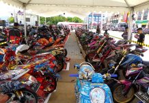 Pemenang HMC 2019 Manado