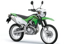 Spesifikasi Kawasaki KLX230 Yang Membuatnya Mumpuni