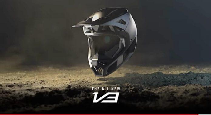 Helm Fox V3