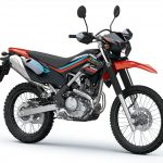 KMI Pilih Jakarta Fair untuk Debut World Premiere Kawasaki KLX230