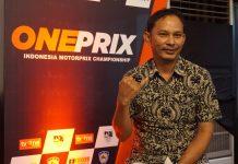 Regulasi Balap Oneprix 2019