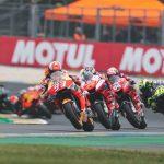 jelang MotoGP Mugello