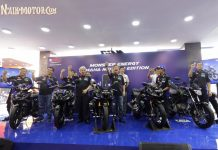 Monster Energy Yamaha MotoGP Edition