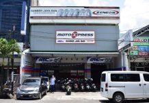 Ganti Ban Motor di MotoXpress Bisa Dapat Diskon 50% Ganti Oli