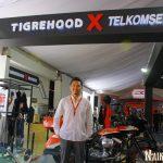 Motor Presiden di Telkomsel IIMS 2019 Hasil Kurasi Ananda Omesh