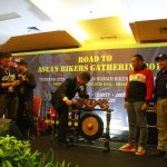Asean Bikers Gathering 2019