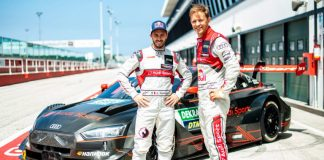 Dovizioso akan Balapan Touring DTM 2019 Misano