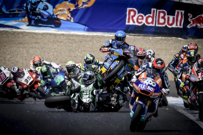 Moto2 2019 Jerez