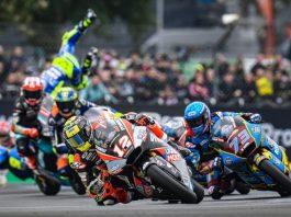 Moto2 2019 Perancis