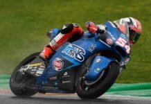 Passini Mendapat Kesempatan di Moto2 2019 Jerez