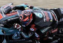 Kualifikasi MotoGP 2019 Jerez