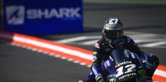FP Hari Pertama MotoGP 2019 Perancis