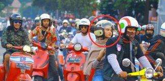 Jakarta Mods Mayday 2019