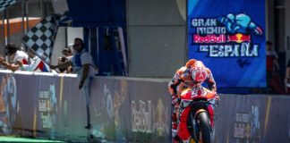 MotoGP 2019 Jerez