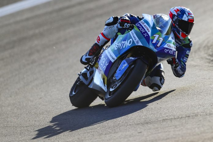 Astra Otoparts Mendukung Team Trentino Gresini di MotoE
