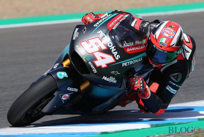 3 Seri di 3 Tim Moto2 2019 yang Berbeda