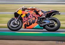 Hadapi MotoGP 2019 Mugello