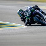 Vinales Tercepat di Free Practice Jumat MotoGP Le Mans