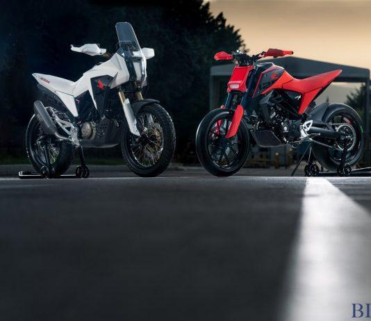 Honda CB125X dan CB125M Tengah Dijajaki