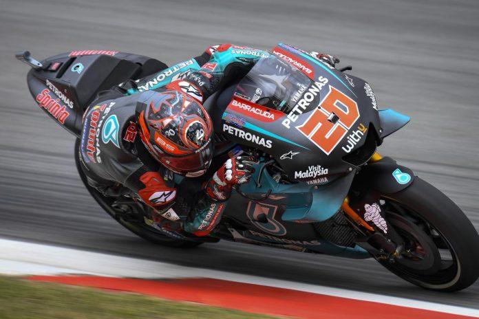 FP Hari Pertama MotoGP 2019 Catalunya
