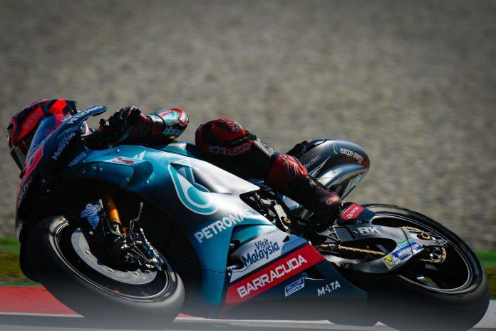 QTT MotoGP 2019 Catalunya