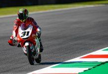 Moto3 2019 Mugello