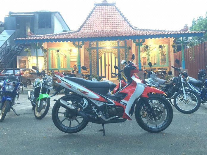Harga Yamaha 125Z