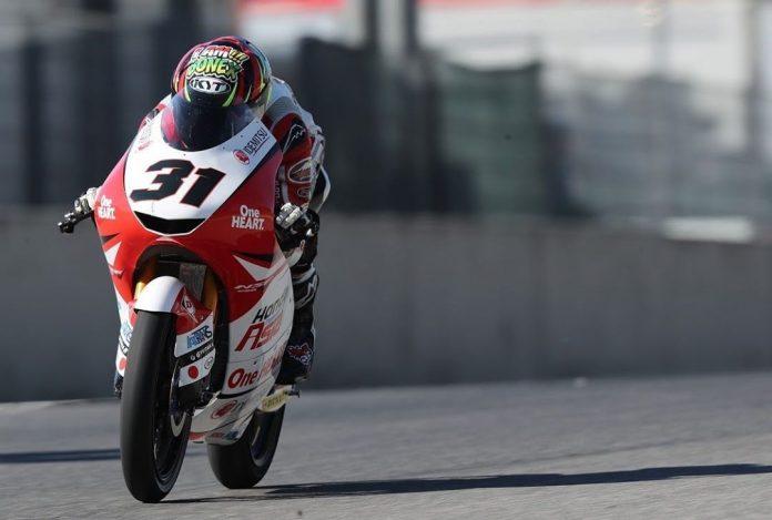 Hari Pertama Moto3 2019 Mugello