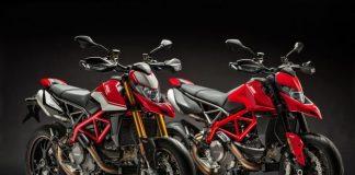 Dua Varian Baru Ducati Hypermotard