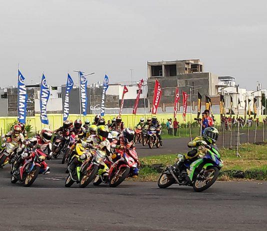 Kejurnas Pirelli Motorprix 2019 Medan