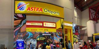 Pirelli Astra Otoparts Didiskon