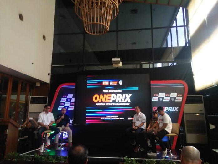 Oneprix 2019