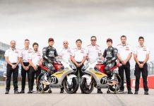 Team Honda Asia Pakai Livery Baru