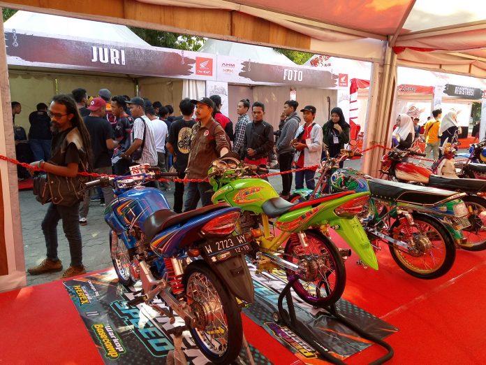 HMC 2019 Surabaya