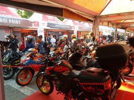 Karya HMC 2019 Surabaya