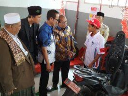 SMK Jaya Buana Kresek Telah Memiliki Tempat Uji Kompetensi