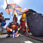 Zarco dalam Pantauan Honda WorldSBK 2020?