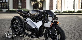 BMW Motorrad Type18
