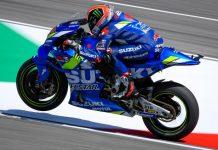 Tim Satelit Suzuki MotoGP Siap di Musim 2021