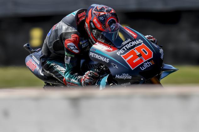 QTT MotoGP 2019 Assen