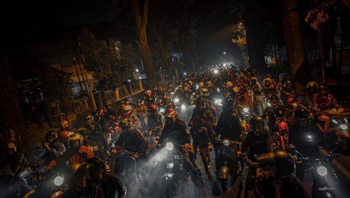 Lebar-Run 2019 Street Demon