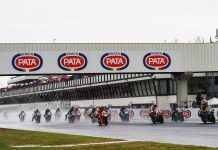 Race 1 WorldSBK 2019 Misano
