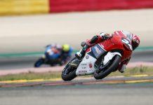 Mario SA di CEV Moto3 2019 Aragon 10